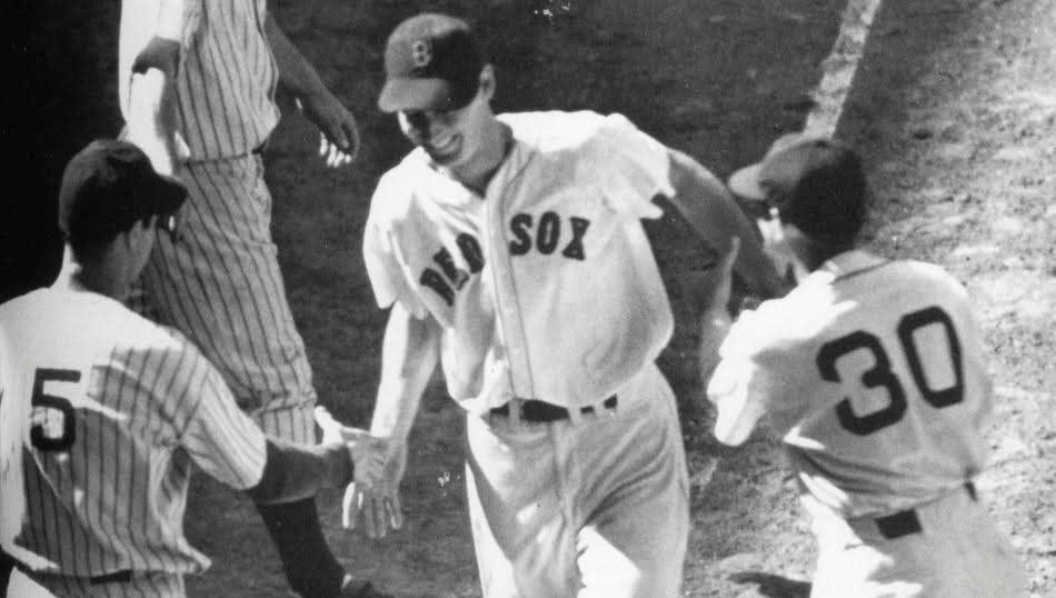 Ted Williams ALl Star