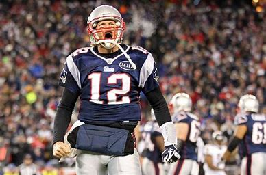 Tom Brady – The Ultimate Fighter