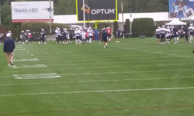 Patriots Football Is Back (@steveA1127)