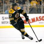 Making the Case: Charlie McAvoy's Importance to Boston