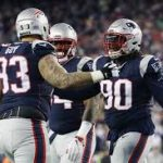 Patriots Training Camp Preview: Defensive Tackles