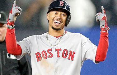 BOSTON SPORTS EXTRA'S MLB AWARD PREDICTIONS (MIDSEASON EDITION)