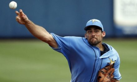 Red Sox Interested in Nathan Eovaldi