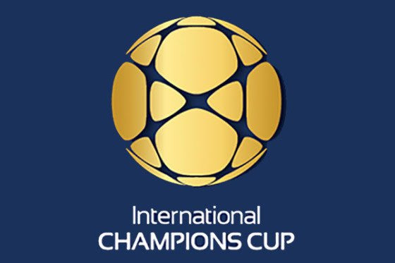 International Champions Cup – (@SOURCEFRIAS)