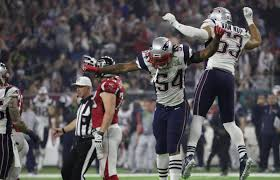 Patriots Training Camp Preview: Linebackers