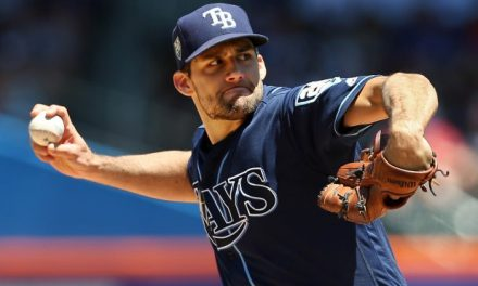 Sox Make Big Splash Before Trade Deadline, Acquire Nathan Eovaldi