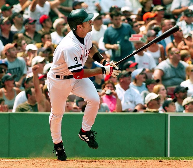 On This Day In Red Sox History: Nomar's Birthday Bash