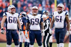 Patriots Training Camp Preview: Offensive Tackles (@bigmike7772)