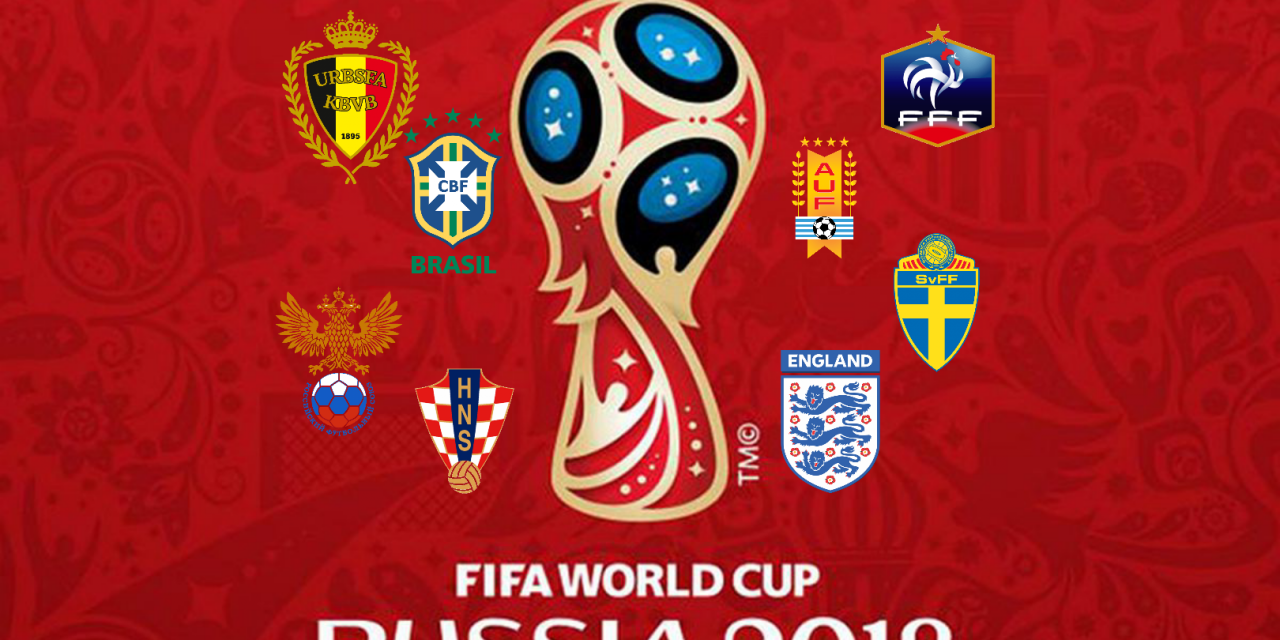 Recapping the World Cup Round of 16