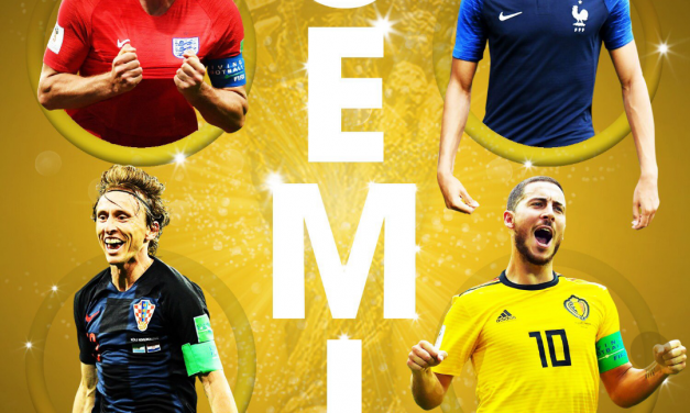 World Cup Semi-Finals Preview and Predictions