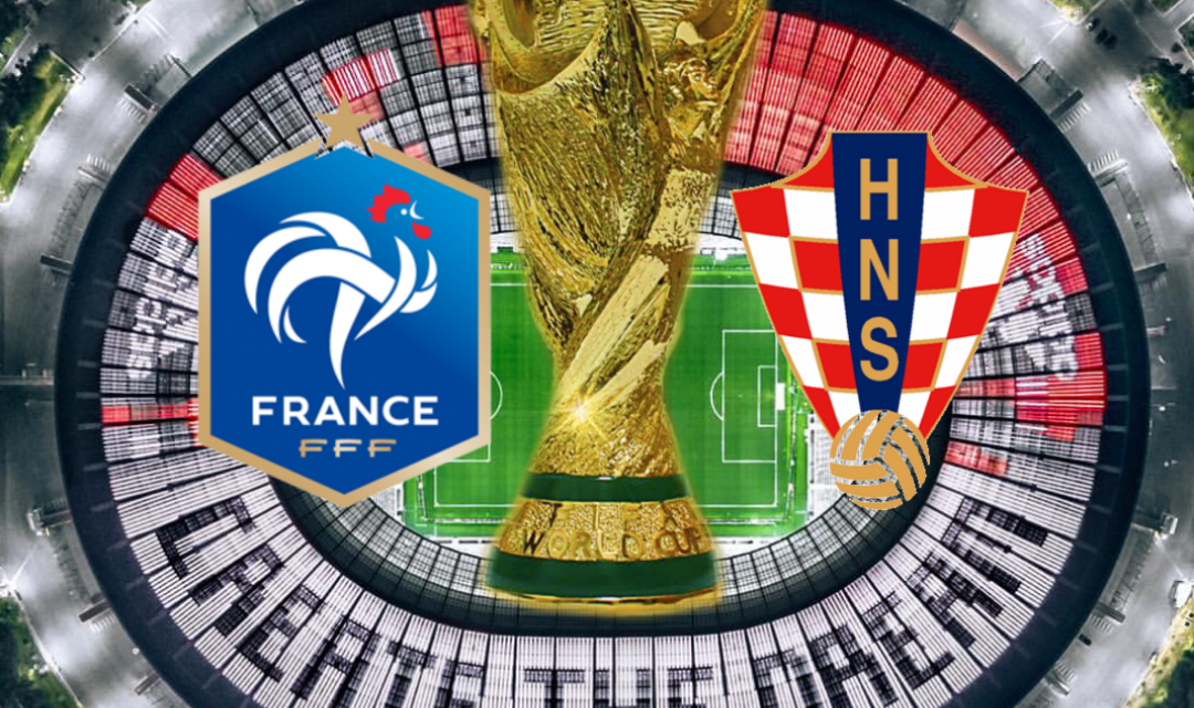 WORLD CUP FINAL – Preview and Prediction – @SOURCEFRIAS