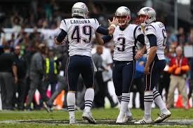 Patriots Training Camp Preview: Special Teams