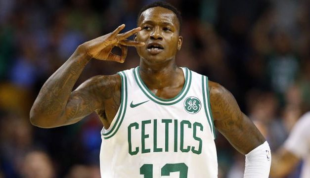 Terry Rozier Believes the C's are in for a 'Truly Special Season', Speaks about LeBron's Departure