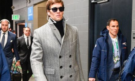 Brady One of SI's 2018 Most Fashionable Athletes (@shanna_mc)