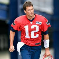 Brady Talks Relationship With McDaniels, Chemistry With Receivers (@steveA1127)