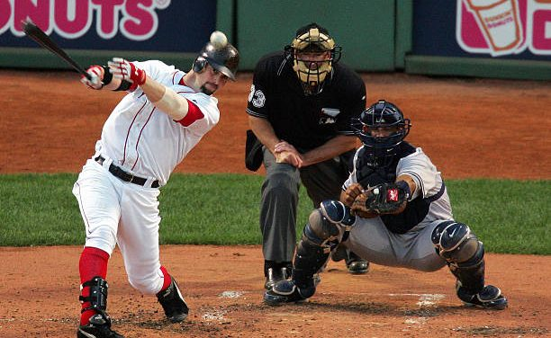On This Day In Red Sox History: July 15, 2005 (@TheFrizz87)