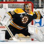 Bruins 2018-2019 Goalie Outlook ( JamieGatlin1217)