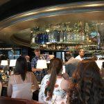 Dr. Robert Leonard's Celebrity Bartending Event: Sights and Sounds (@MikeClement_)