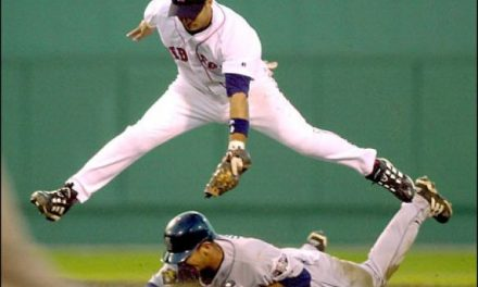 On This Day In Red Sox History: The Unassisted Triple Play
