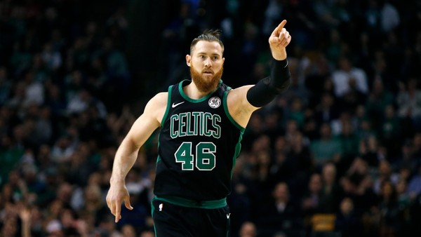 Countdown to Celtics Tipoff: 46 Days