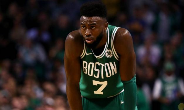 Why Jaylen Brown is a Future Superstar