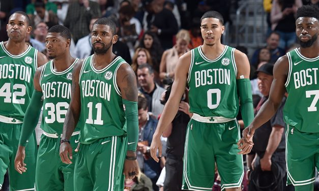ESPN's BPI Predicts Celtics-Warriors 2019 NBA Finals Matchup