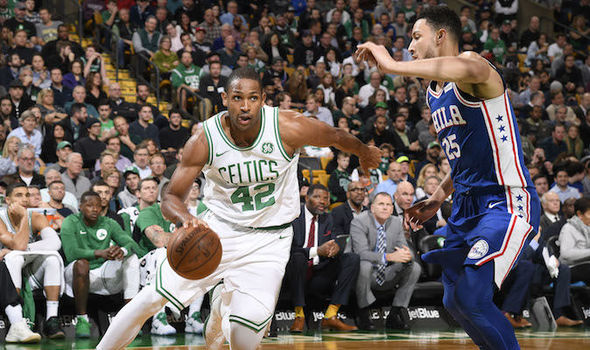 Countdown to Celtics Tipoff: 68 Days