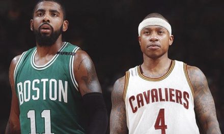 Looking Back at the Kyrie Irving Trade