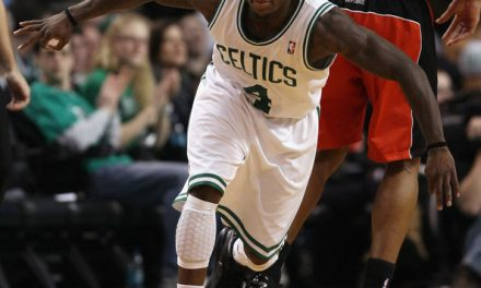 Countdown to Celtics Tipoff: 71 Days