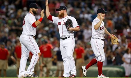 How the Red Sox are Solving their Injury Problems