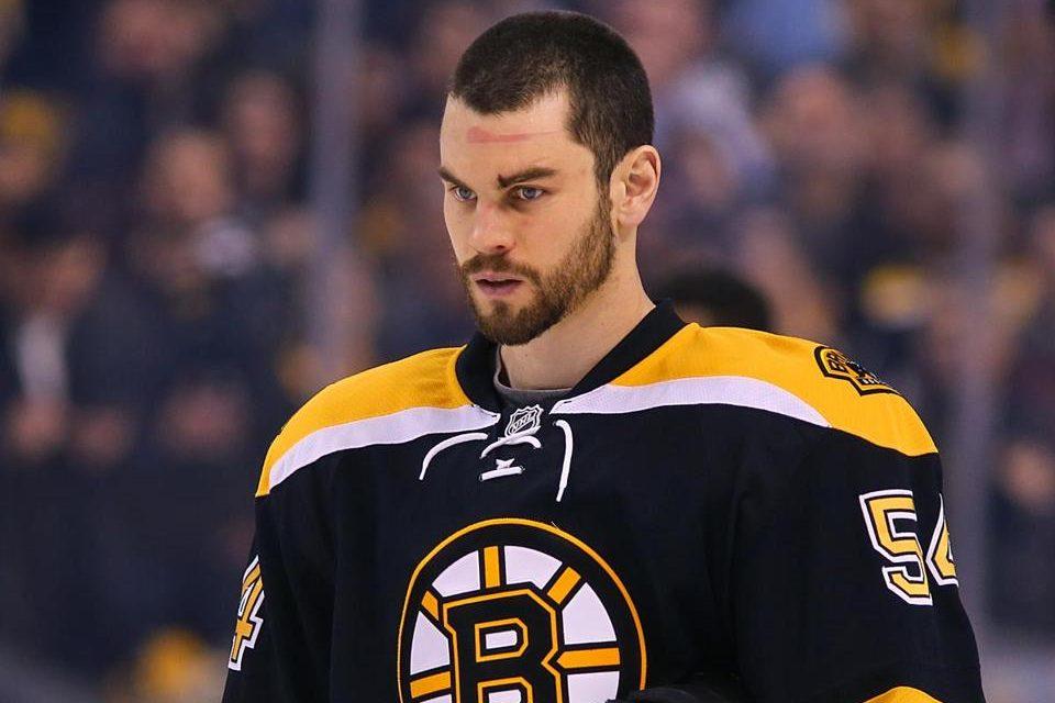 Adam McQuaid's Role In Boston