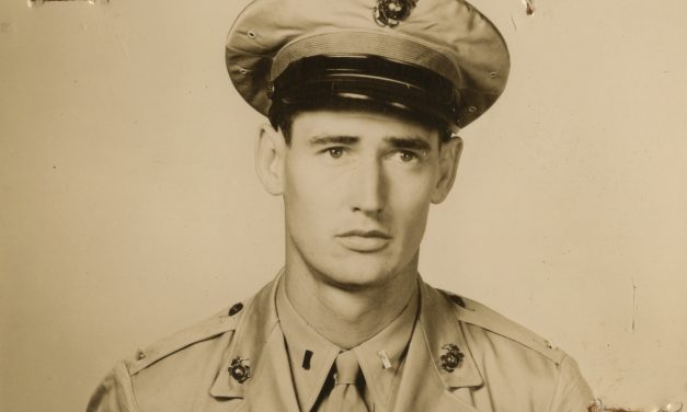 Passion – Ted Williams's Gift to America and Baseball