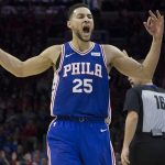 Ben Simmons adds fuel to the Celtics-76ers Rivalry