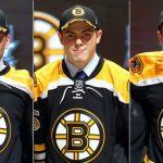 Looking Back at the Bruins 2015 Draft