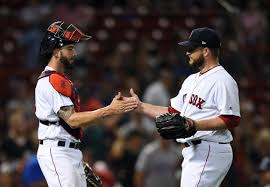 Who Should Be the Red Sox 8th Inning Guy?