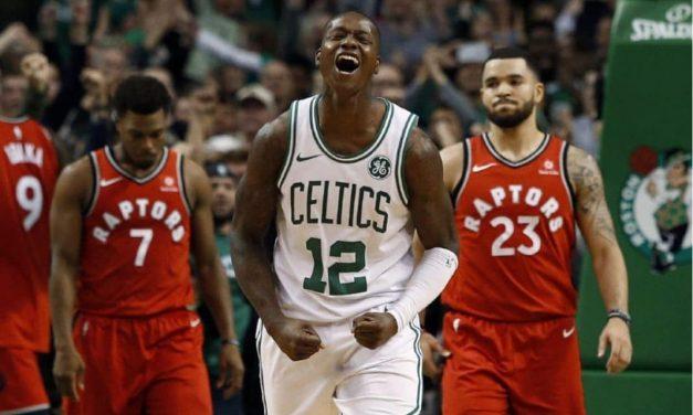 Countdown to Celtics Tipoff: 66 Days