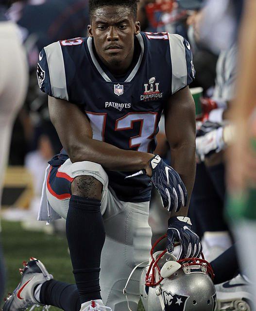 Patriots Player To Watch This Season: Phillip Dorsett