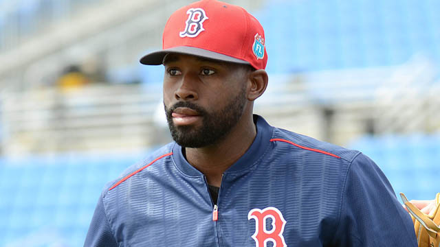 Why Jackie Bradley Jr. Is One of the Most Important Players on the Red Sox