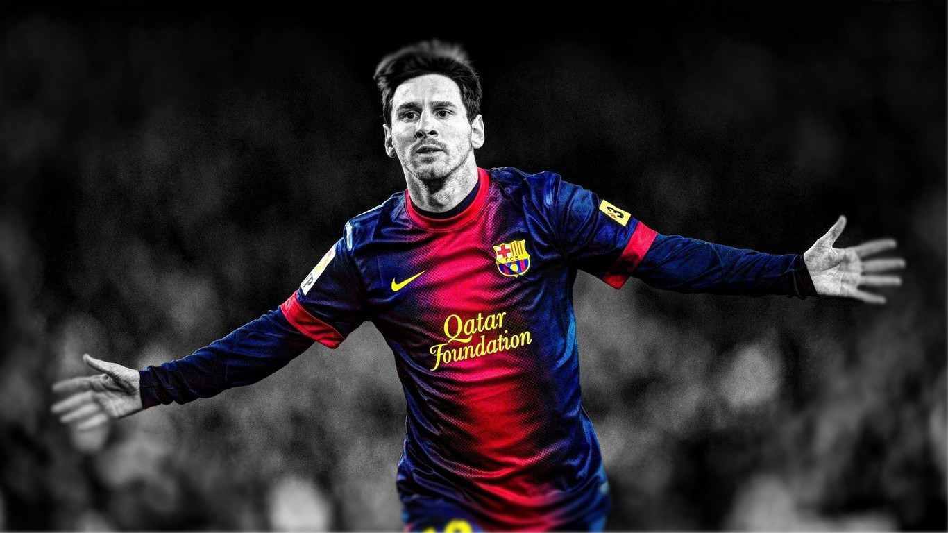 Leo Lionel Messi Photos Soccer Best Talent Jersey Football Player