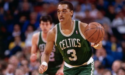 Countdown To Celtics Tipoff: 63 Days