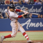 Red Sox Players to Hit for Cycle