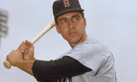 An Interview with Red Sox Legend Rico Petrocelli