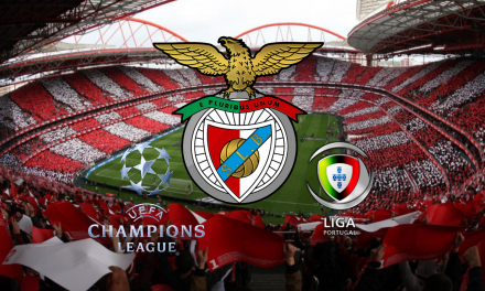Victorious First Week For Benfica In UEFA Champions League, Liga NOS