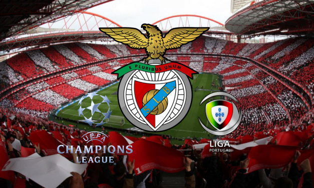 Benfica Keeps Rolling in LIGA, Missed Opportunity in Champions League