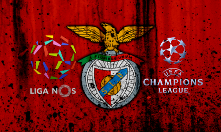 Benfica Ties in Derby and Advances in Champions League