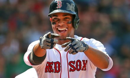 Xander Bogaerts Versus The Second Half Slump