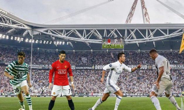 RONALDO: Fifth Player in History to Reach 400 League Goals