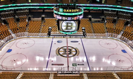 With Expectations High, the Bruins Are Preparing for New Season