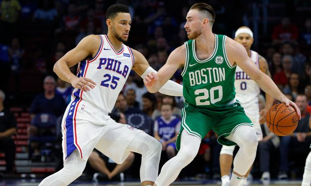 Key Dates for 2018-19 Boston Celtics