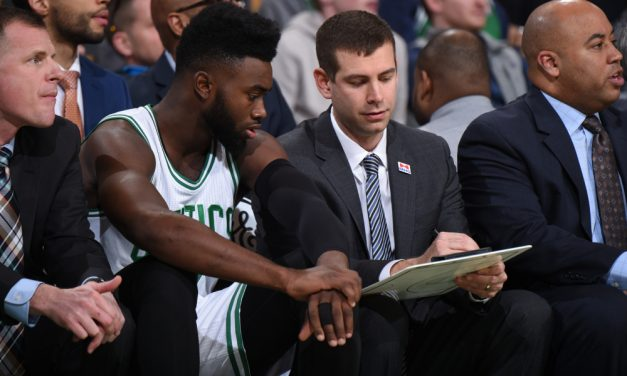Why is Jaylen Brown Being Overlooked?
